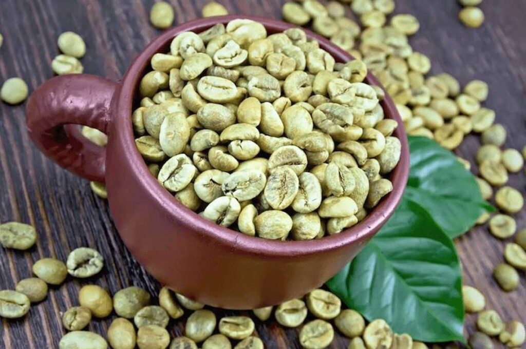 What Is Green Coffee and How Long Do Green Coffee Beans Last?