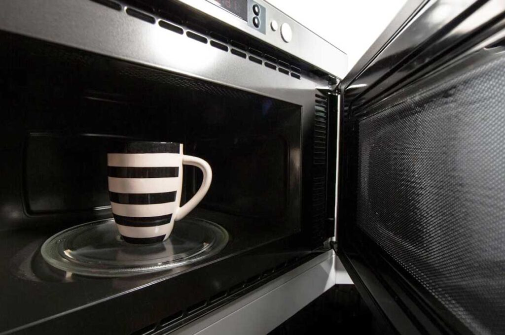 Tips to Make Coffee in the Microwave