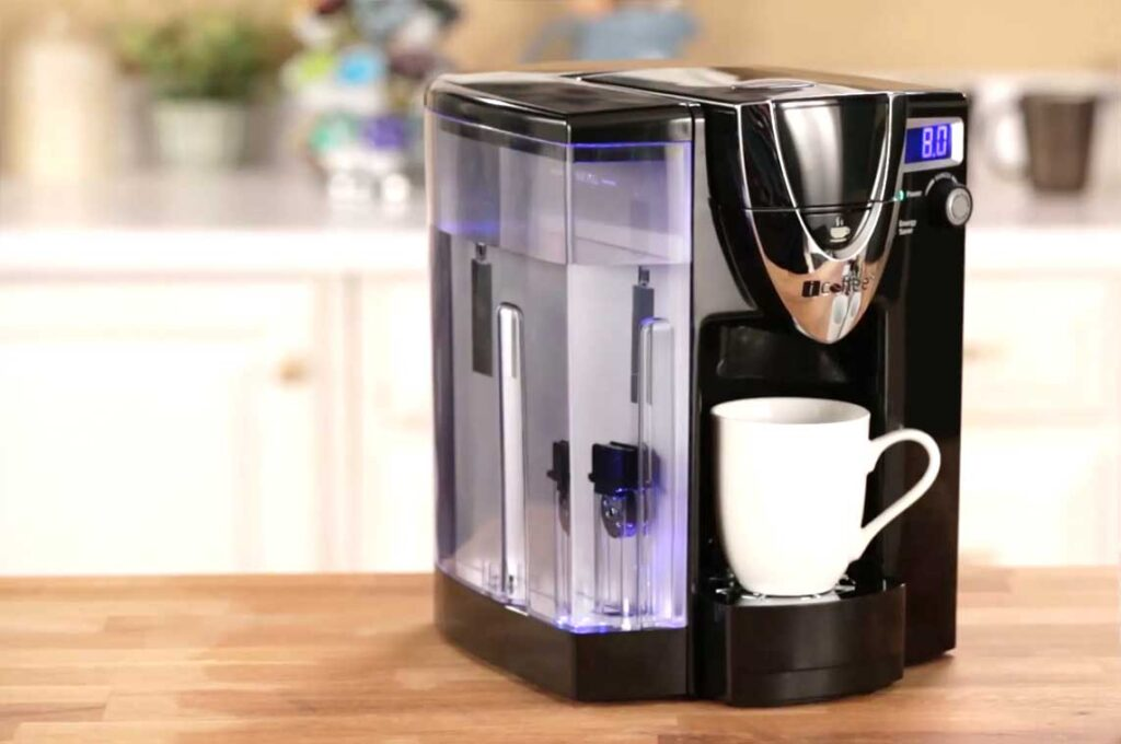 Comprehensive Review of iCoffee vs. Keurig