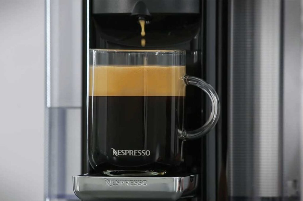 Nespresso Vertuoplus vs Evoluo: A Brief Comparison