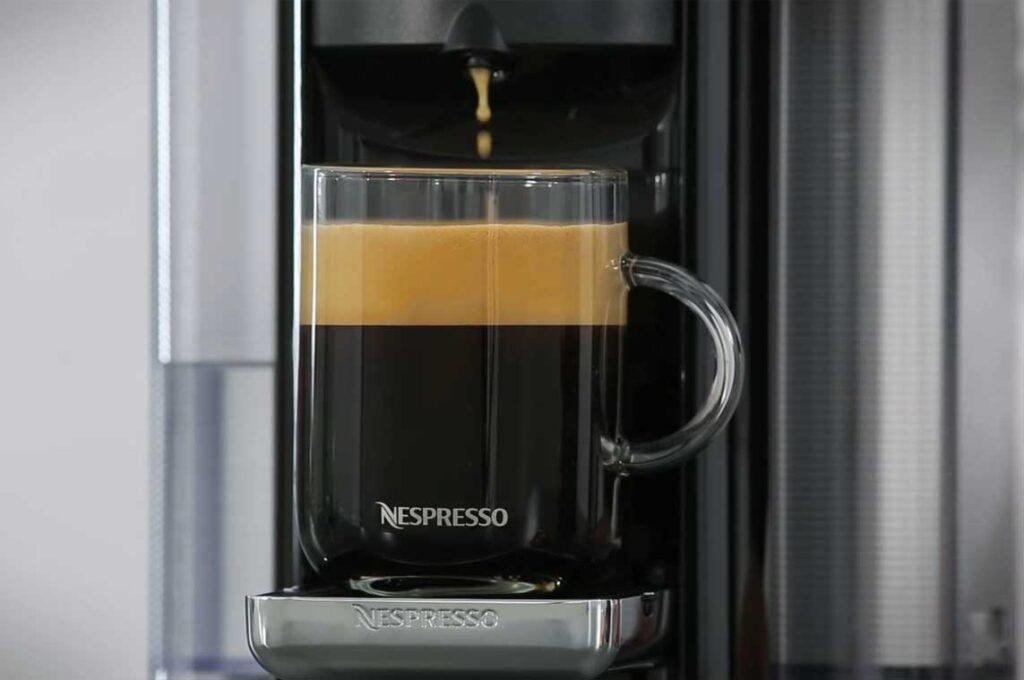 Nespresso Vertuoplus vs Evoluo: A Brief Comparison