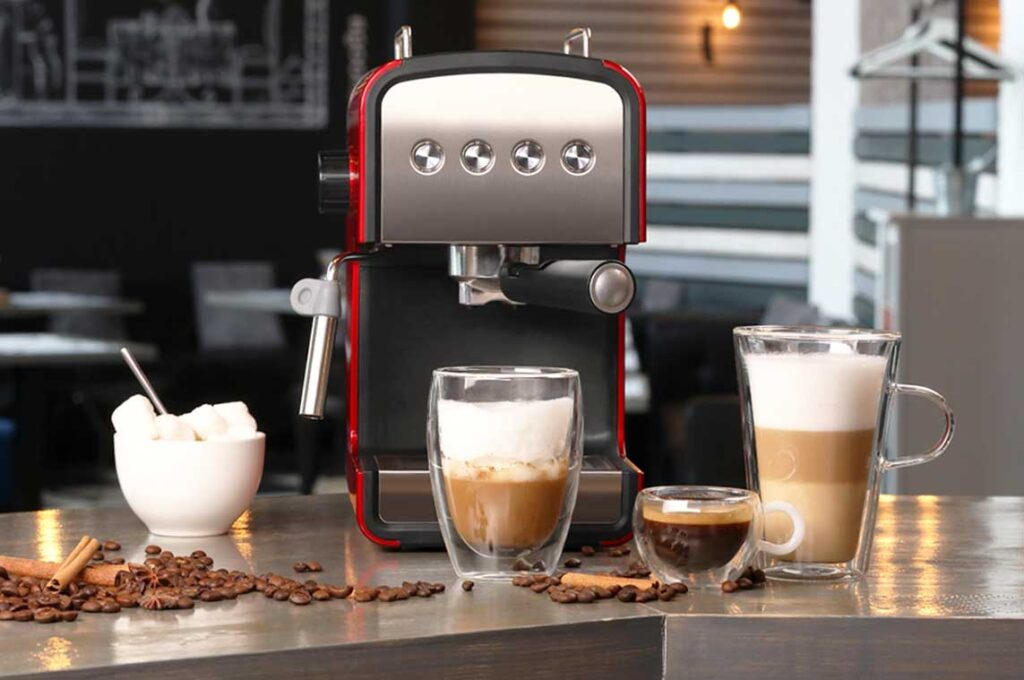 Best Coffee Maker Under $50: Top Reviews and Extended Buying Guide