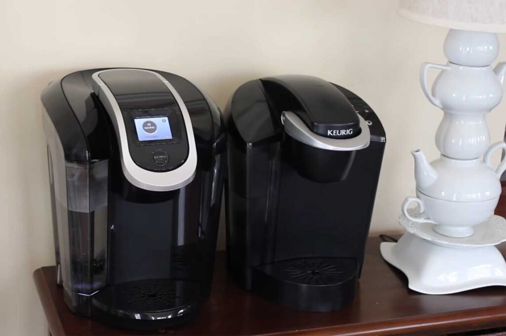 Keurig 1.0 vs 2.0 – Compare Keurig Models 2021