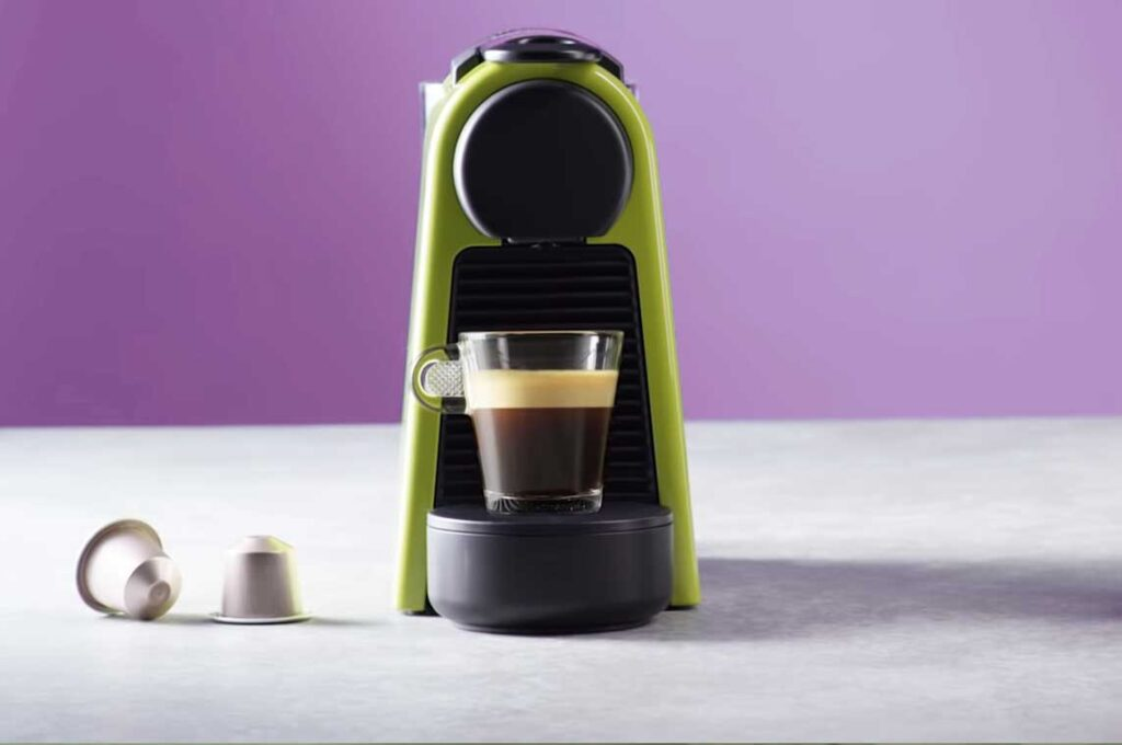 Nespresso Essenza Mini Coffee Machine: All You Need to Know