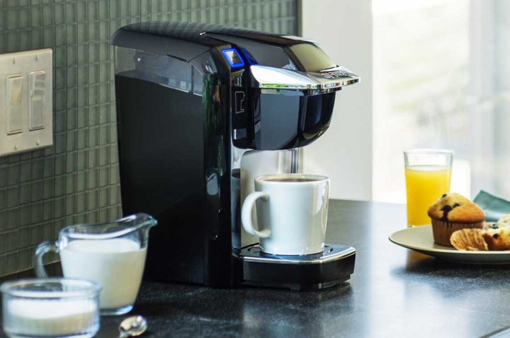 Find Best Single Serve Coffee Maker with no Pods in 2021