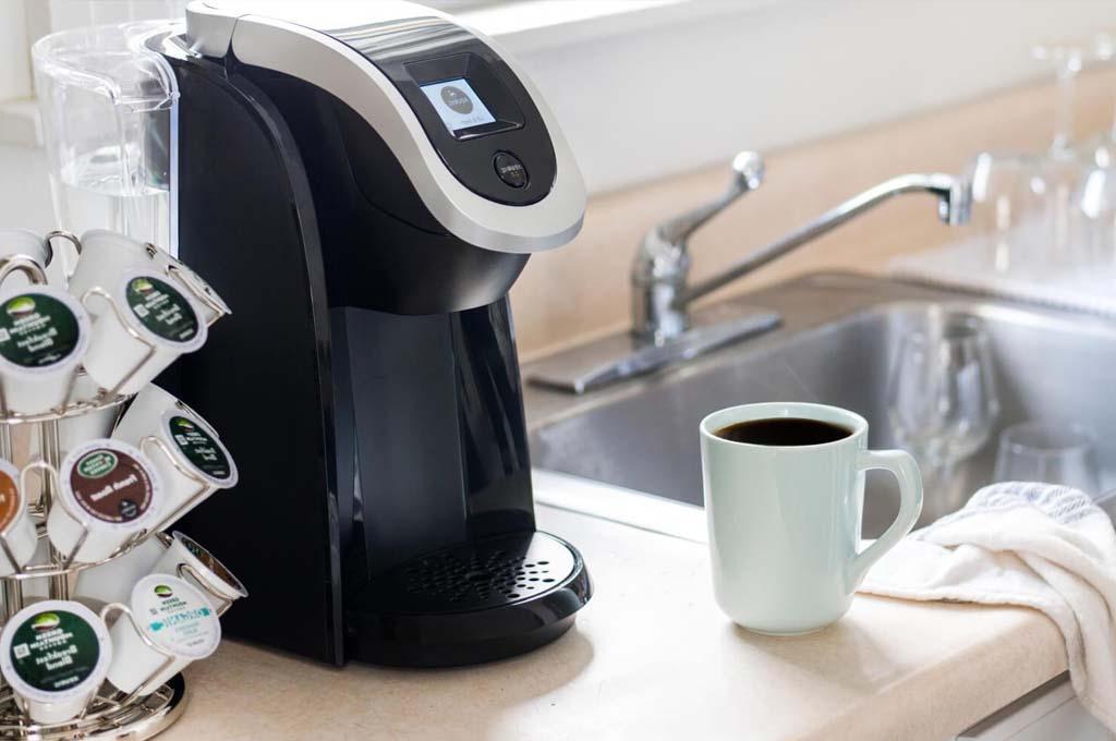 Draining Keurig Coffee Maker: A Comprehensive Guide