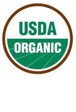 what is usda organic label